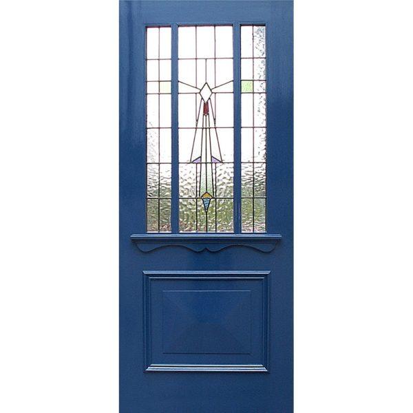 Carlton Period Style External Door