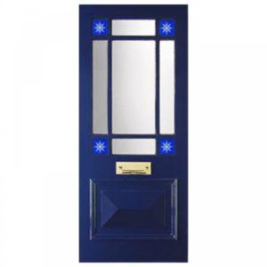 Camden Bespoke External Doors