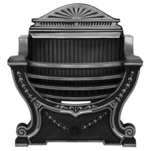 Cast Iron Fire Baskets