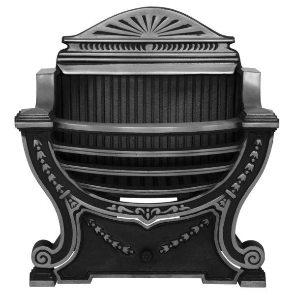 Balmoral Cast Iron Fire Basket