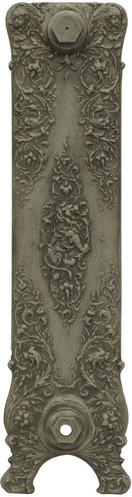 CAST IRON RADIATORS VERONA ANTIQUED