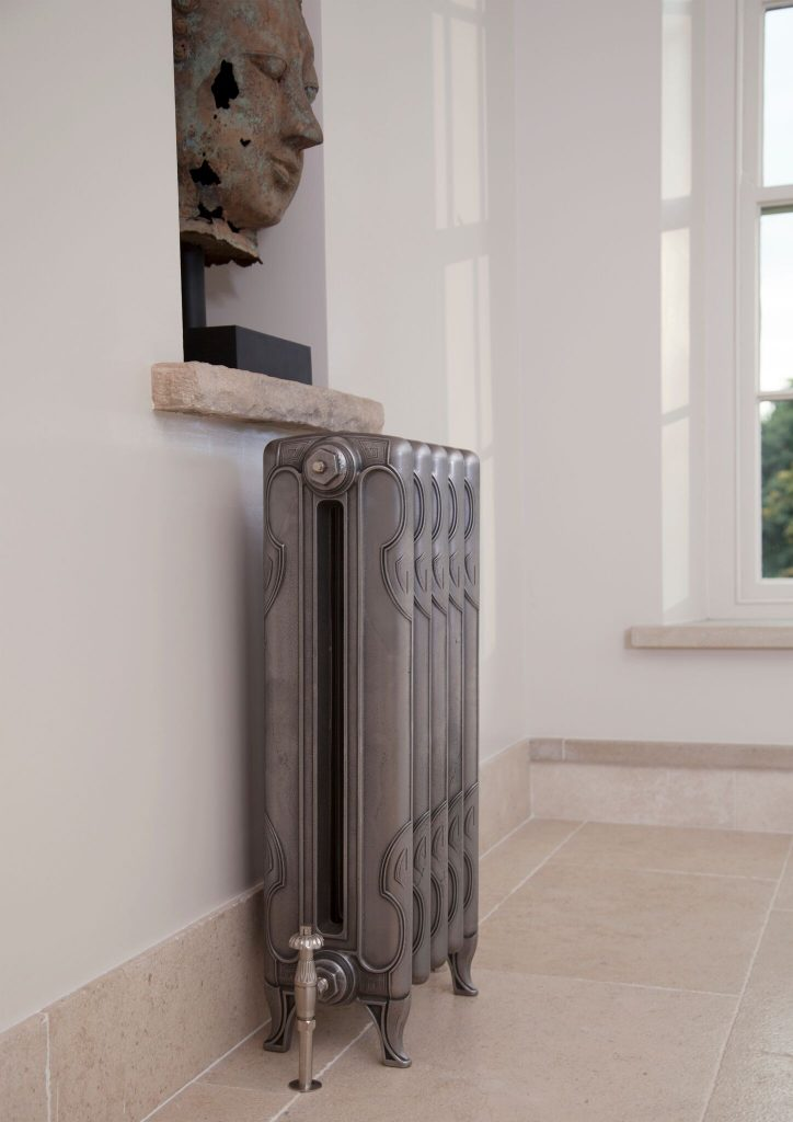 Liberty Cast Iron Radiators