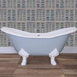 Banburgh Small Cast Iron Bath Jig_Home Refresh