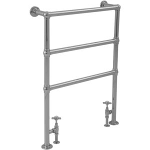 Beckingham Towel Rail – 965mm x 675mm (Chrome Finish) Carron_Home Refresh
