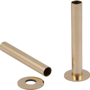 Pipe Shroud Brass Carron_Home Refresh
