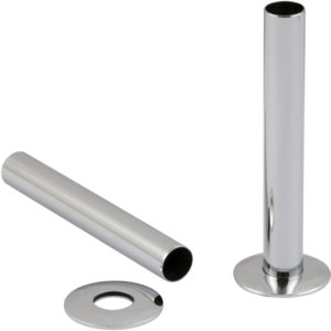 Pipe Shroud Chrome Carron_Home Refresh
