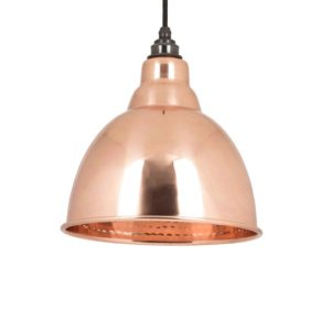 The Brindley Pendant