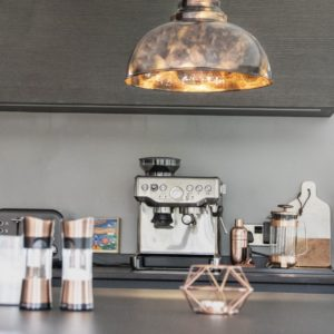 BURNISHED HARBORNE PENDANT FROM THE ANVIL HOME REFRESH MAIN 2