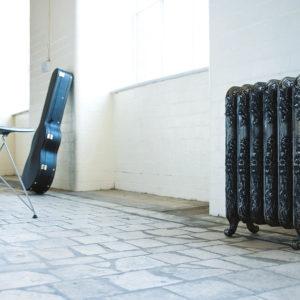 Home Refresh_Arroll Daisy Cast Iron Radiators 590mm