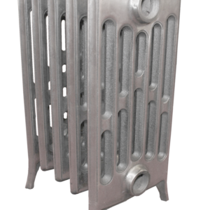 Home Refresh_Arroll Edwardian 6 Column Cast Iron Radiators 485mm Closeup