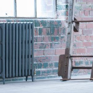 Home Refresh_Arroll Neo-Classic 3 Column Cast Iron Radiators 745mm