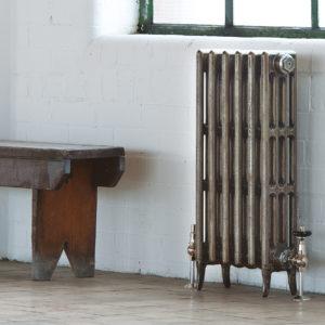 Home Refresh_Arroll Neo-Classic 4 Column Cast Iron Radiators 460mm