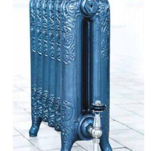 Home Refresh_Arroll Parisian 2 Column Cast Iron Radiators 510mm