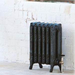 Home Refresh_Arroll Parisian 2 Column Cast Iron Radiators 510mm Main
