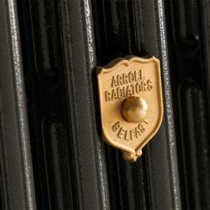 Home Refresh Arroll Luxury Wall Stay - Luxury Brass 2