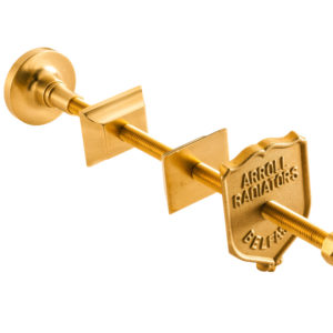 Home Refresh Arroll Luxury Wall Stay - Luxury Brass