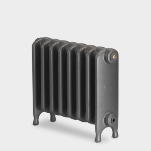 Home Refresh Paladin Clarendon Cast Iron Radiator