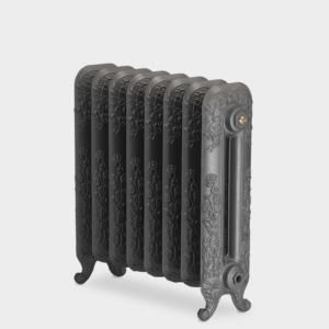Home Refresh Paladin Montpellier Cast Iron Radiator 590mm