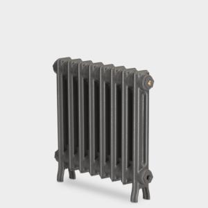 Home Refresh Paladin Neo Georgian 2 Column Cast Iron Radiator 590mm
