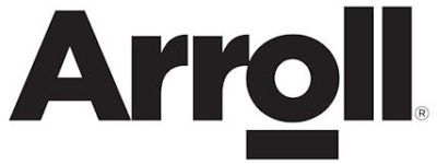 Arroll Cast Iron Radiators logo
