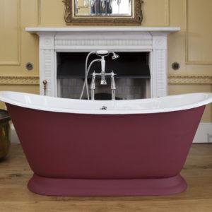 Hurlingham Baths